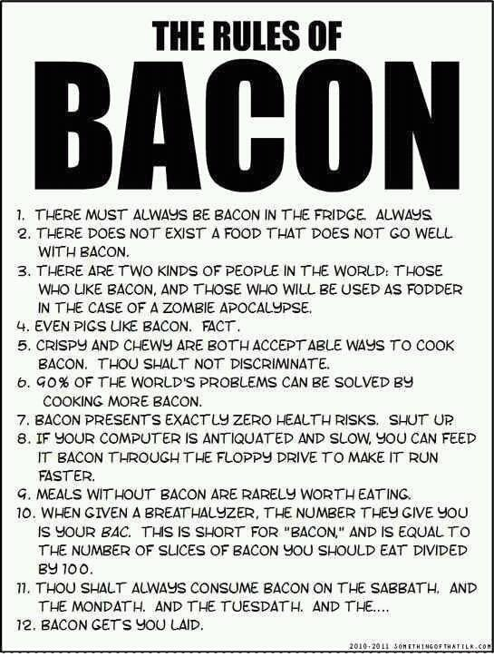 rulesofbacon
