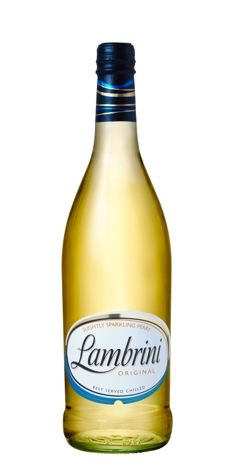 Lambrini Original 75cl