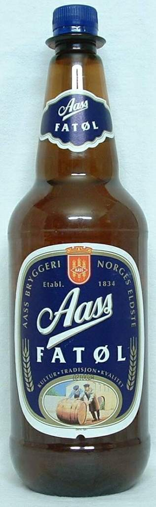 Norwegian beer