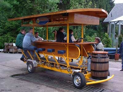 The-Beer-Bike