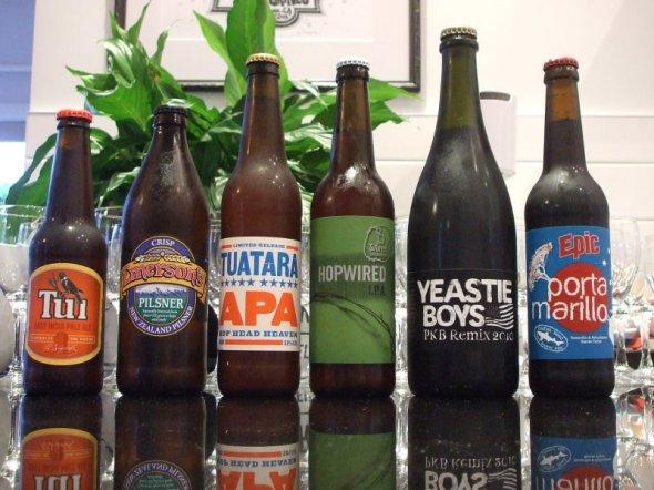 Beer-121-lineup