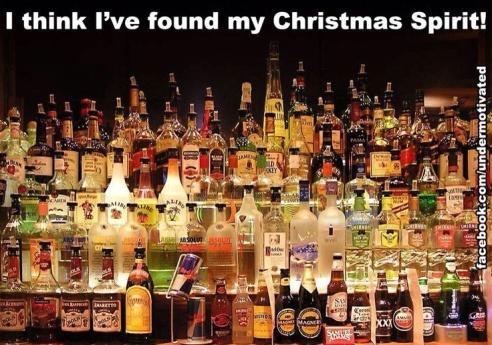 foundmychristmasspirit