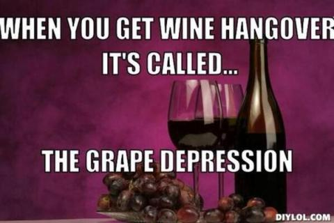 grapedepression
