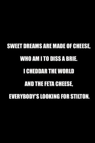 CheesyEurythmics