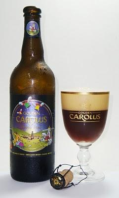 Gouden Carolus Easter Beer 2