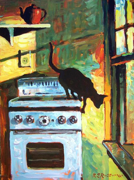black-cat-in-the-kitchen-roelof-rossouw