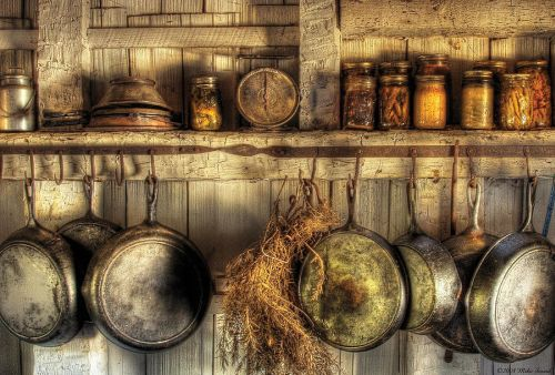 utensils-old-country-kitchen-mike-savad