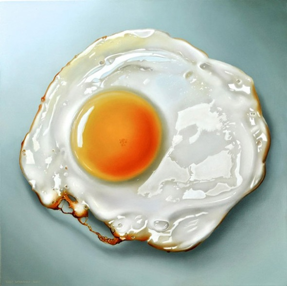 Image: http://trendland.com/wp-content/uploads/2011/11/tjalf-sparnaay-hyperrealistic-food-paintings-5.jpg