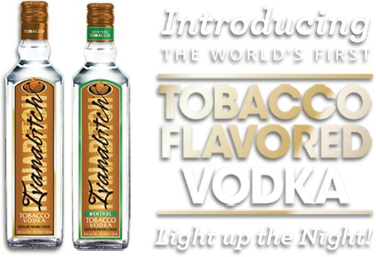 tobaccovodka